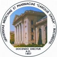 UMF_Carol_Davila_logo